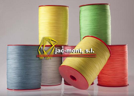 jacquard braided cord